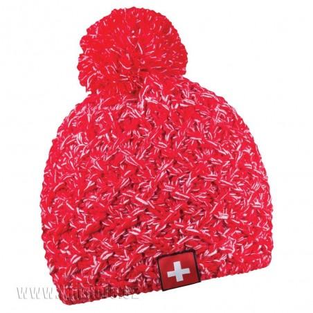 Zimná čiapka Patriot Švajčiarsko