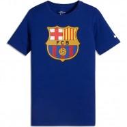 Tričko FC Barcelona dětské