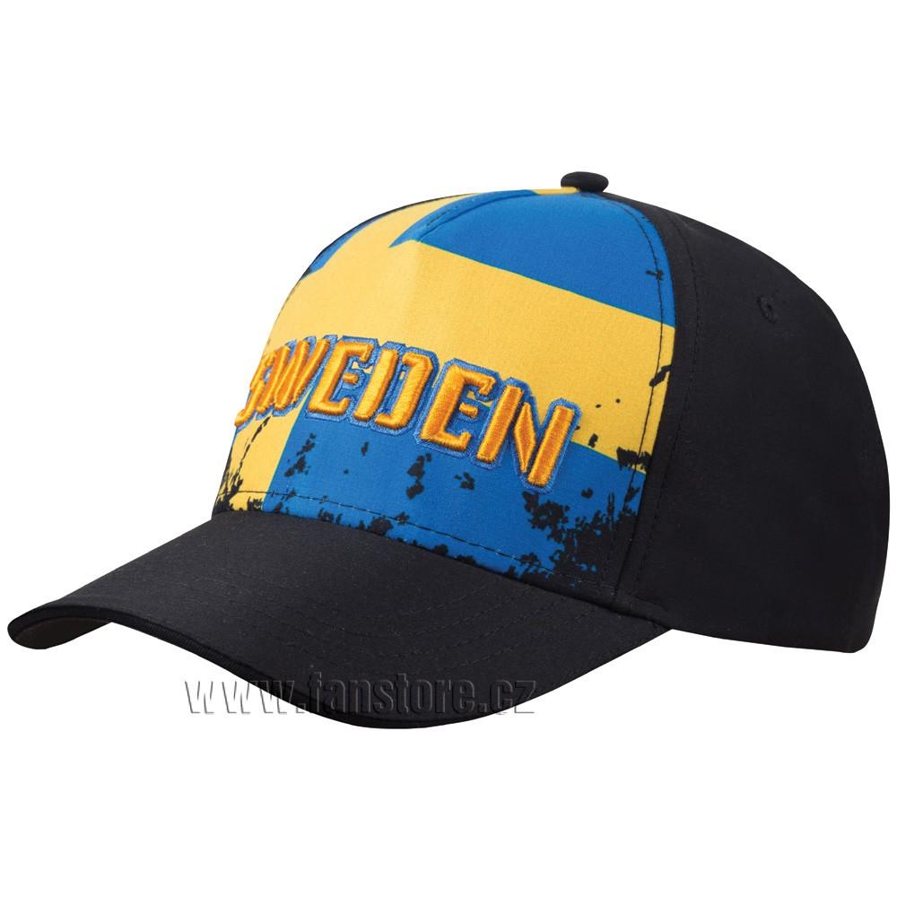 Šiltovka Švédsko Patriot
