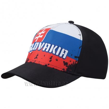 Šiltovka Slovensko Patriot