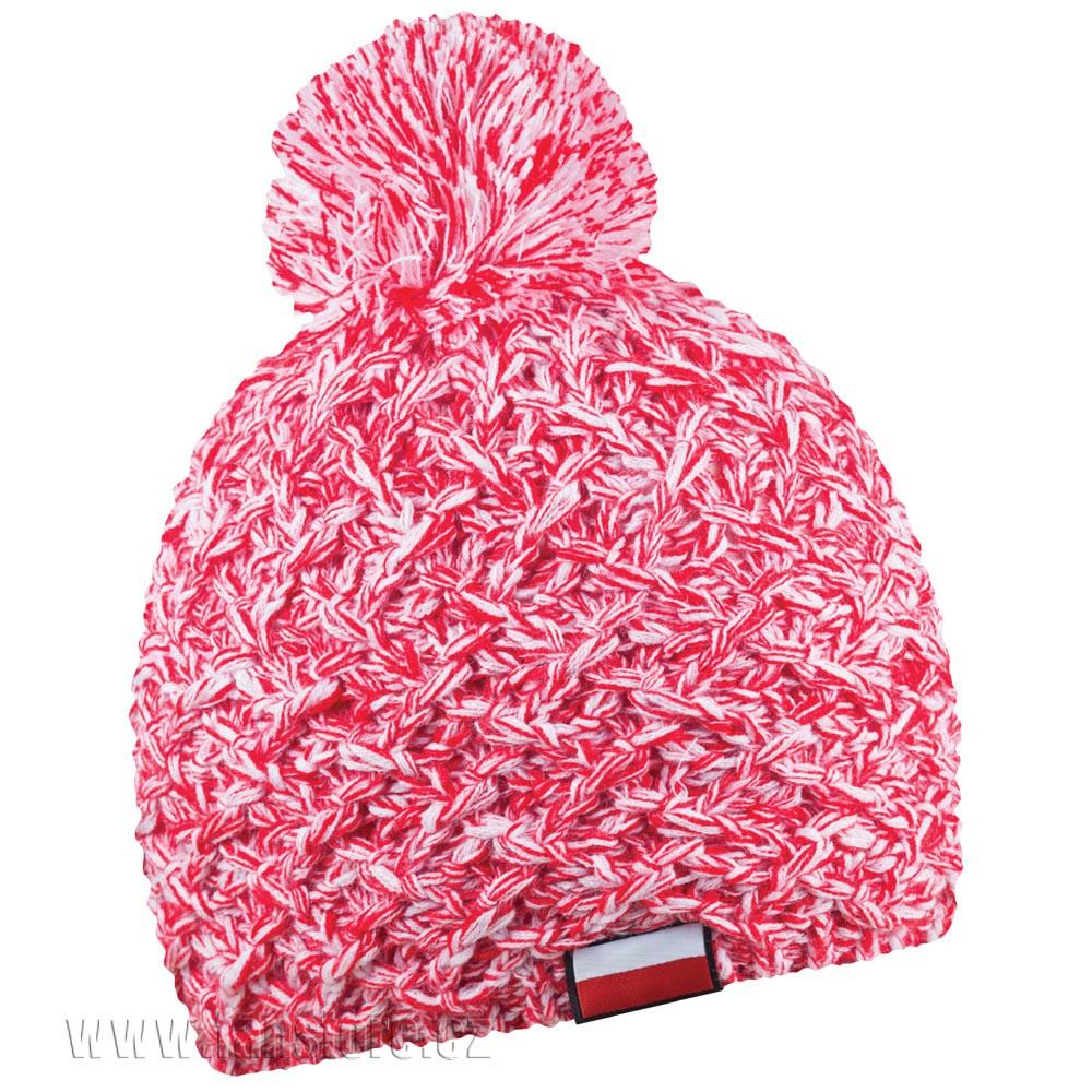 Zimná čiapka Patriot Poľsko