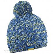 Zimní čepice Ukrajina
