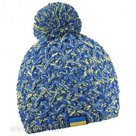 Zimná čiapka Patriot Ukrajina