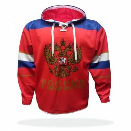 Mikina Rusko