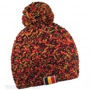Zimní čepice Belgie