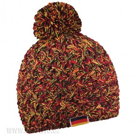 Zimná čiapka Patriot Nemecko