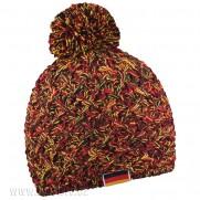 Zimní čepice Německo