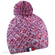 Zimní čepice Francie