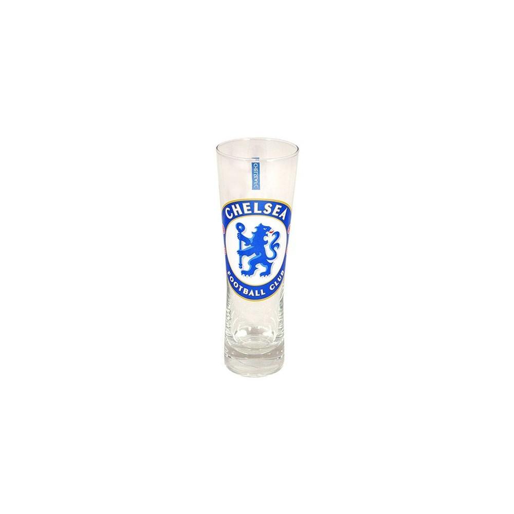 Pivní sklenice FC Chelsea