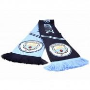 Šála Manchester City Vertigo