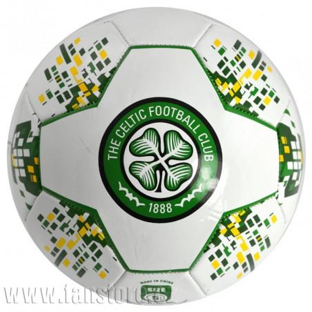 Fotbalový míč Celtic Glasgow Nova Crest