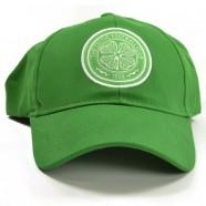 Kšiltovka Celtic Glasgow zelená