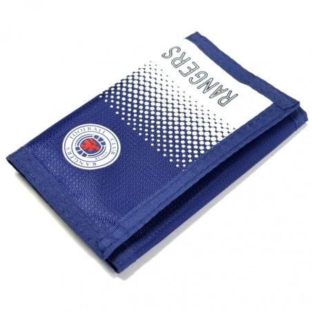 Peňaženka Glasgow Rangers