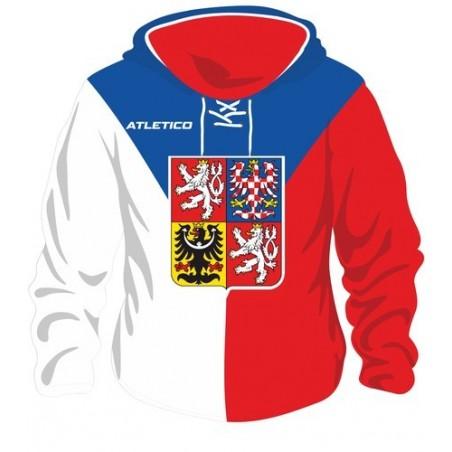 Mikina Česká republika