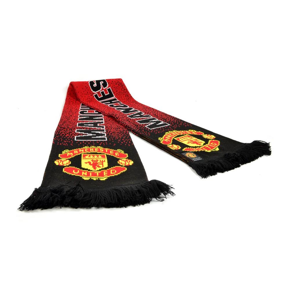 Šála Manchester United Speckled