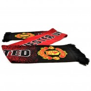 Šála Manchester United Speckled rub