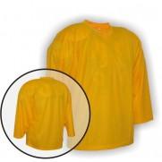 Hokejový rozlišovací dres žlutý