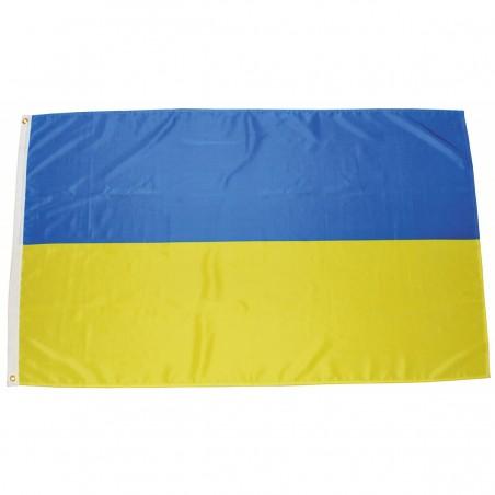 Vlajka Ukrajina veľká