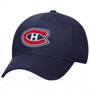 Kšiltovka Montreal Canadiens Basic Pro Shape