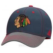 Kšiltovka Chicago Blackhawks Two Tones FlexFit