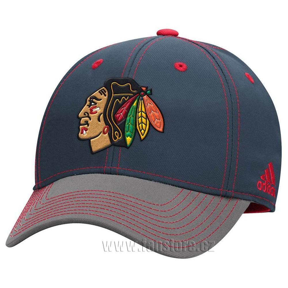 Kšiltovka Chicago Blackhawks