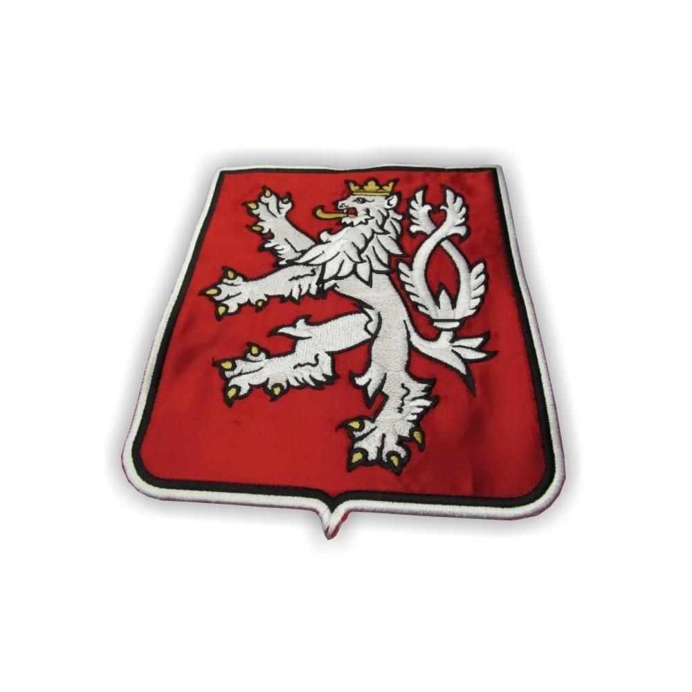 Nášivka znak ČSR 1947