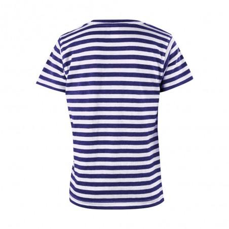 Dětské námořnické tričko - záď