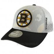 Kšiltovka Boston Bruins Mesh Snapback