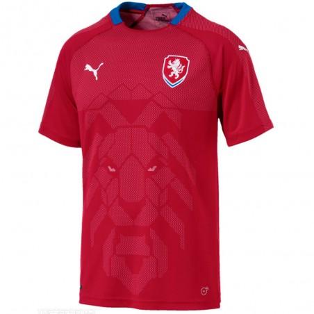 Dres Puma Česká republika