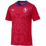 Triko Puma Česká republika, replika dresu