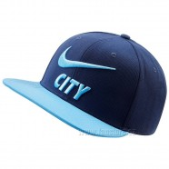 Kšiltovka Nike Manchester City Pro Pride