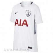 Dres Nike Tottenham Hotspur domácí 17/18, dětský