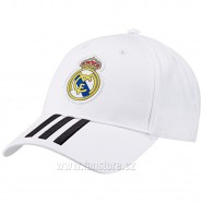 Kšiltovka Adidas Real Madrid 3SV