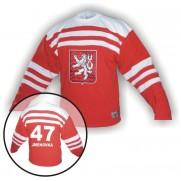 Dobový dres ČSR 1947