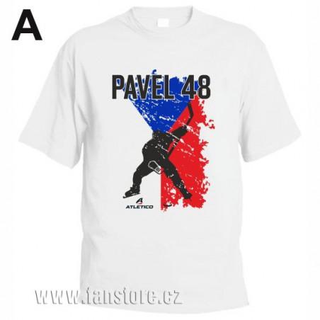 Hokejové tričko A