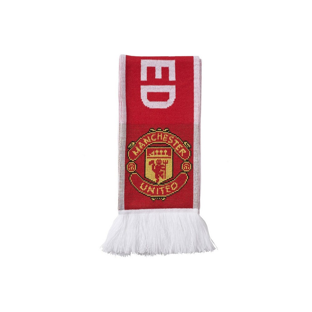 Šál Adidas Manchester United červený