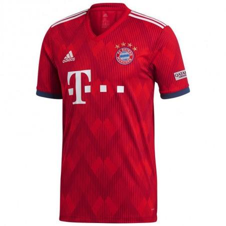 Dres Adidas Bayern Mnichov domáci