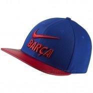 Kšiltovka Nike FC Barcelona Pride Red