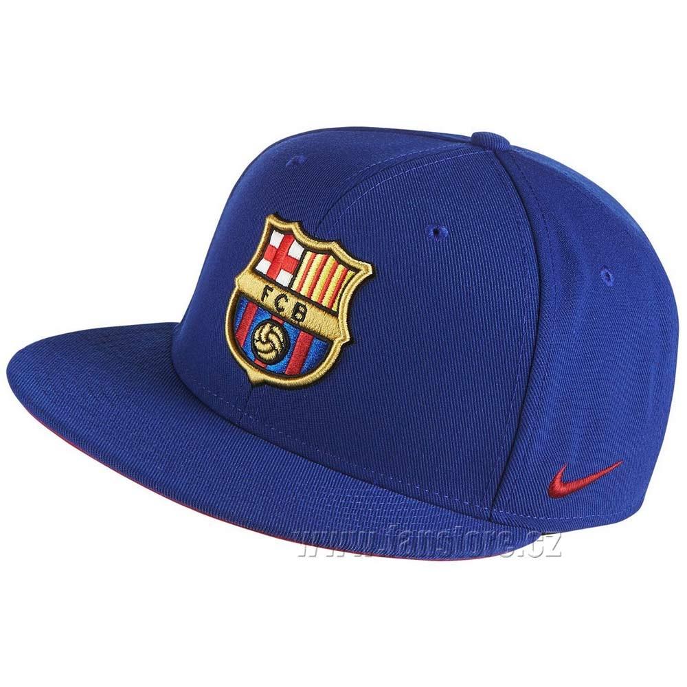 Kšiltovka Nike FC Barcelona