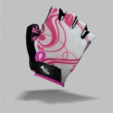 Cyklo rukavice DEXTER dámské c1660fd7dd