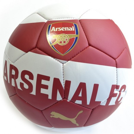 Míč Puma Arsenal Fan Ball