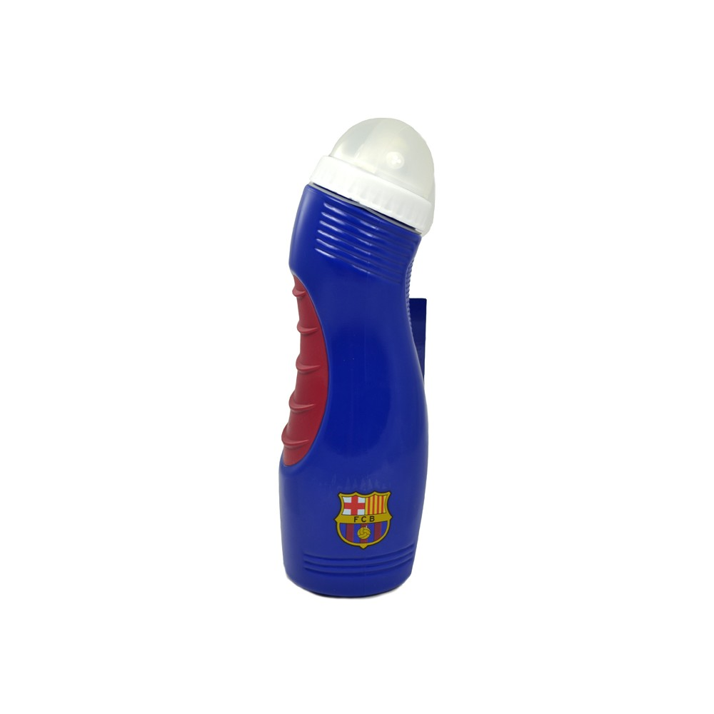 Športová fľaša FC Barcelona modrá