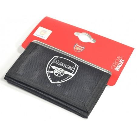 Peňaženka Arsenal FC v obale