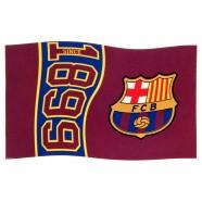 Vlajka FC Barcelona Est. 1899