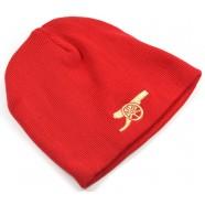 Zimná čiapka Arsenal