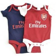 Kojenecké body Arsenal FC