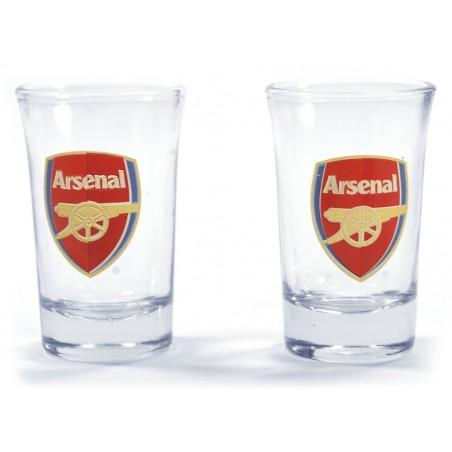 Sada panáků Arsenal FC