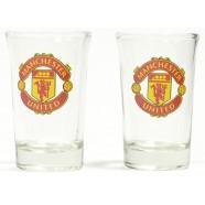 Poháriky Manchester United