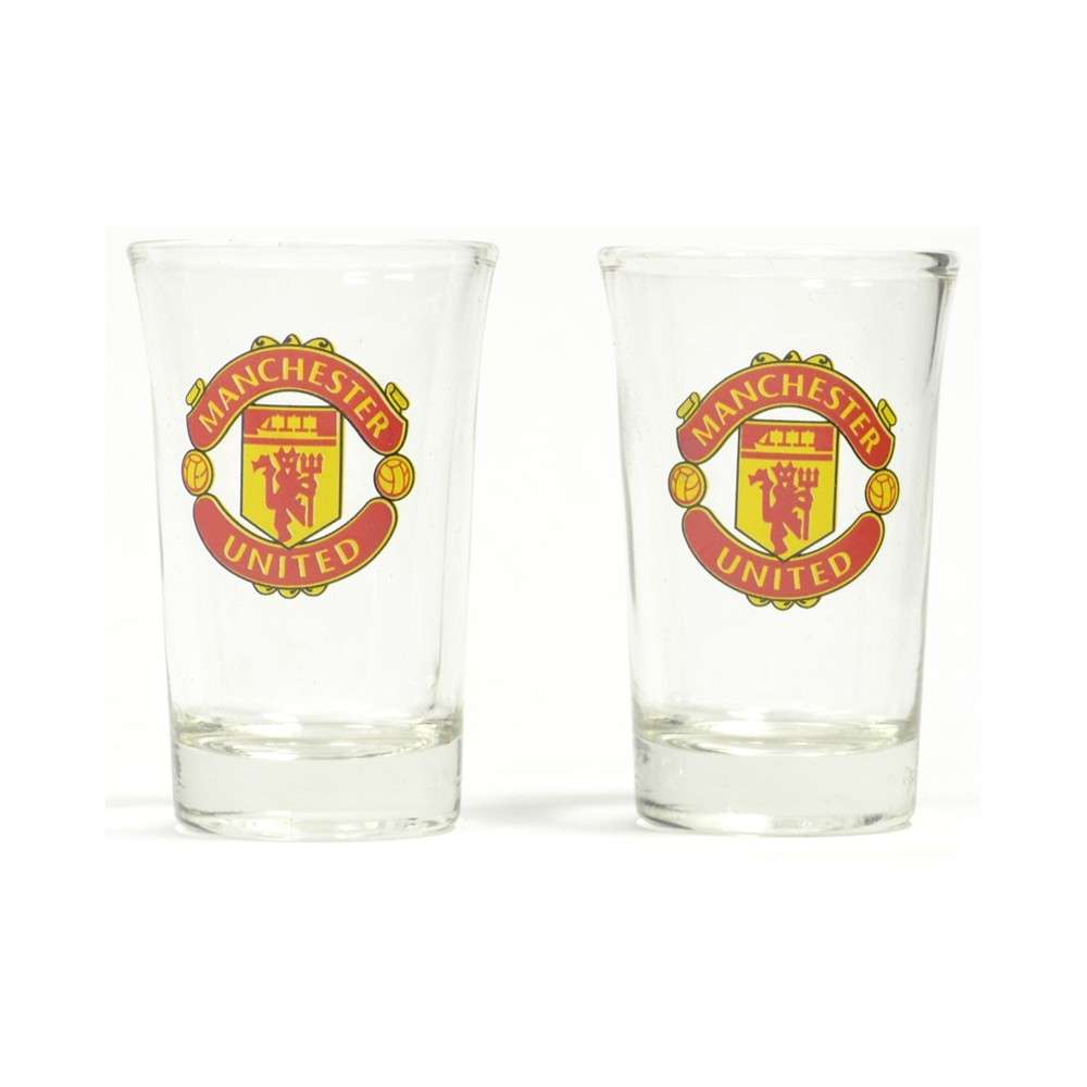 Sada panáků Manchester United