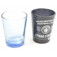 Sada panáků Manchester City